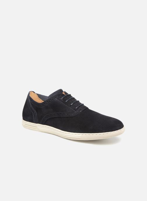 Sneakers P-L-D-M By Palladium James Sud Blauw detail
