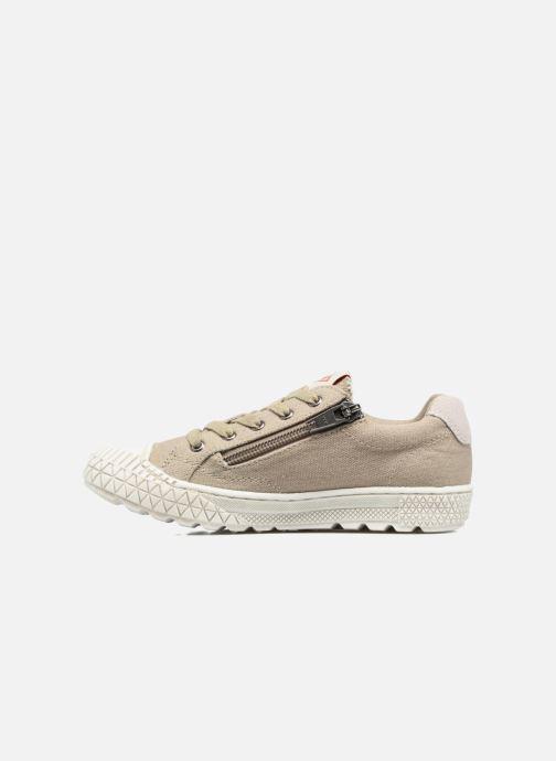 Sneakers P-L-D-M By Palladium Tudy Cvs Beige voorkant