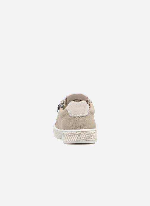 Sneakers P-L-D-M By Palladium Tudy Cvs Beige rechts
