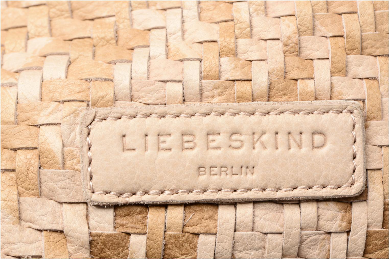 Beach Liebeskind Berlin Liebeskind Kindamba Sand Berlin 504xIqYnw