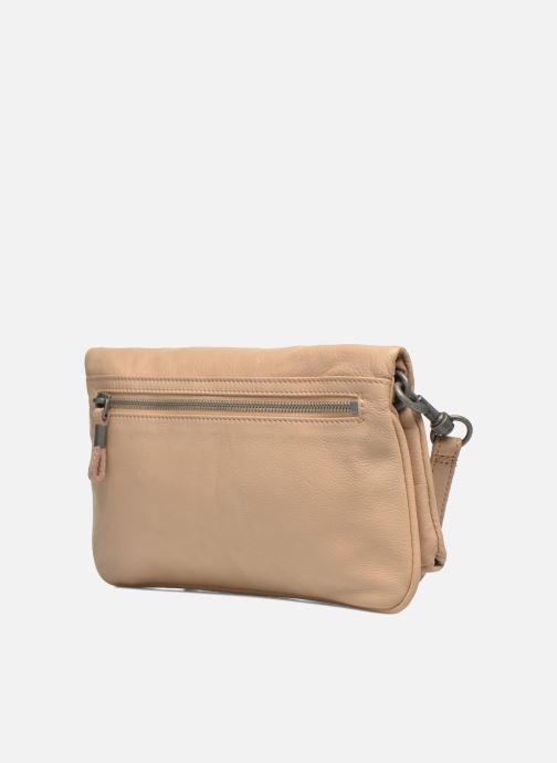 Handtaschen Liebeskind Berlin Aloe B6 rosa ansicht von rechts