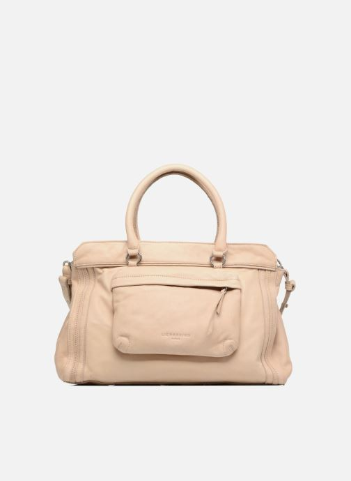Handbags Liebeskind Berlin Lome Beige detailed view/ Pair view
