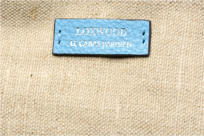 Loxwood Cabas PM Parisien Naturel heaven AngYArwq