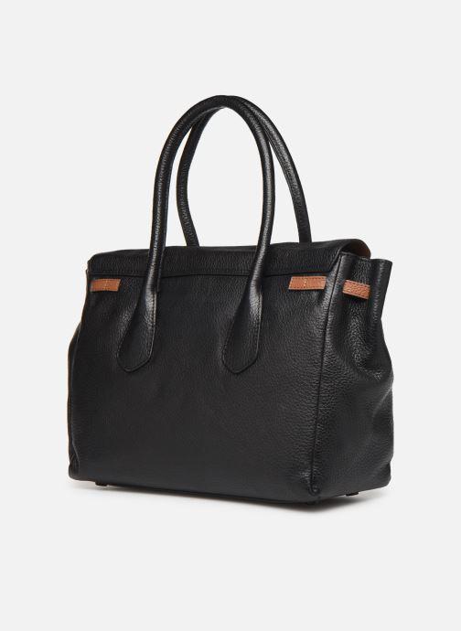 Handtassen Loxwood New Bibou Zwart rechts