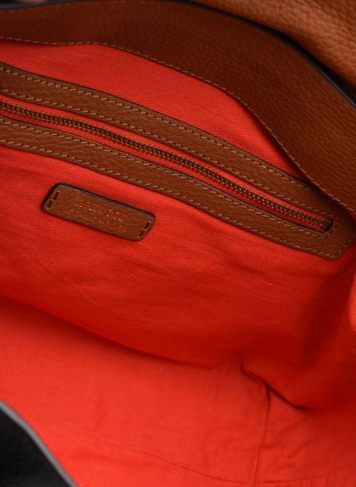 Handtassen Loxwood New Bibou Zwart achterkant