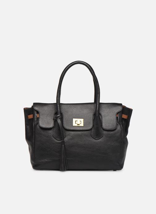 Handtassen Loxwood New Bibou Zwart detail