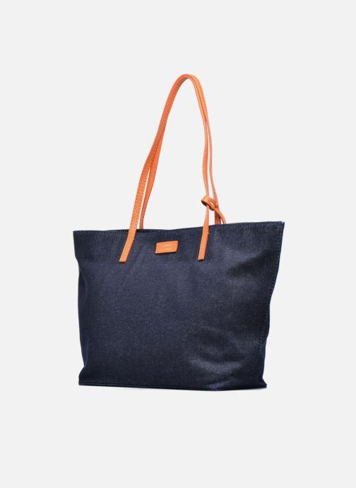 Handtassen Loxwood Shopper Blauw model