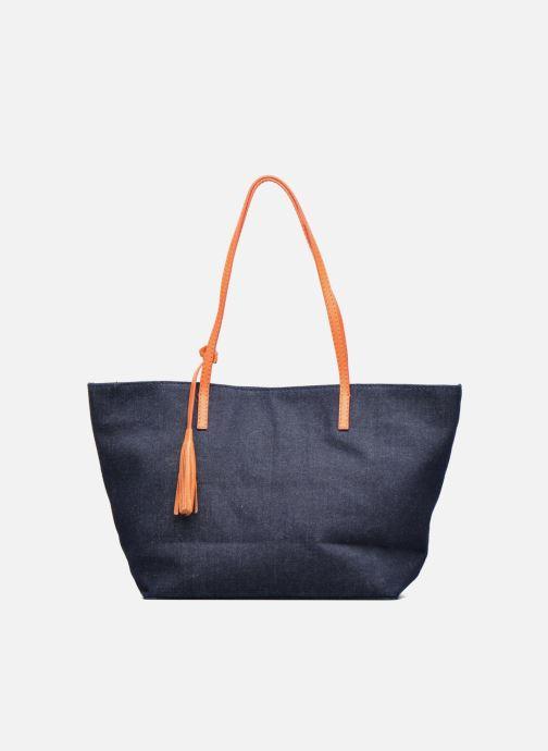 Handtassen Loxwood Shopper Blauw voorkant