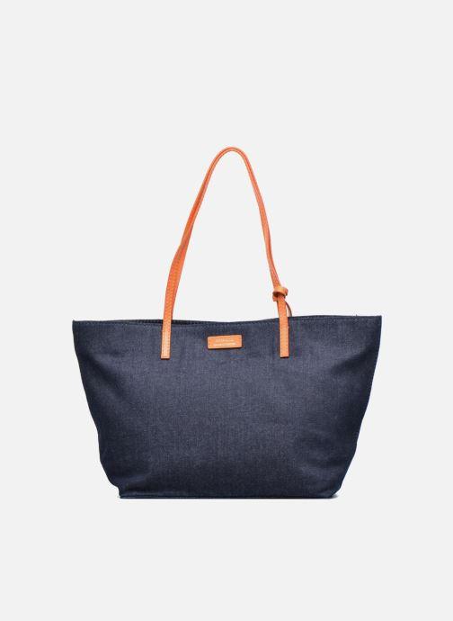 Handtassen Loxwood Shopper Blauw detail