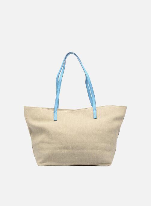 Handtaschen Loxwood Shopper beige ansicht von vorne