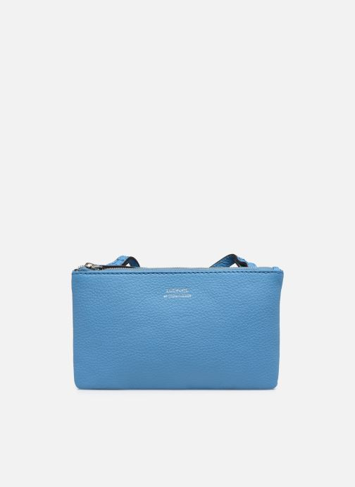 Handtaschen Loxwood Double zip blau detaillierte ansicht/modell