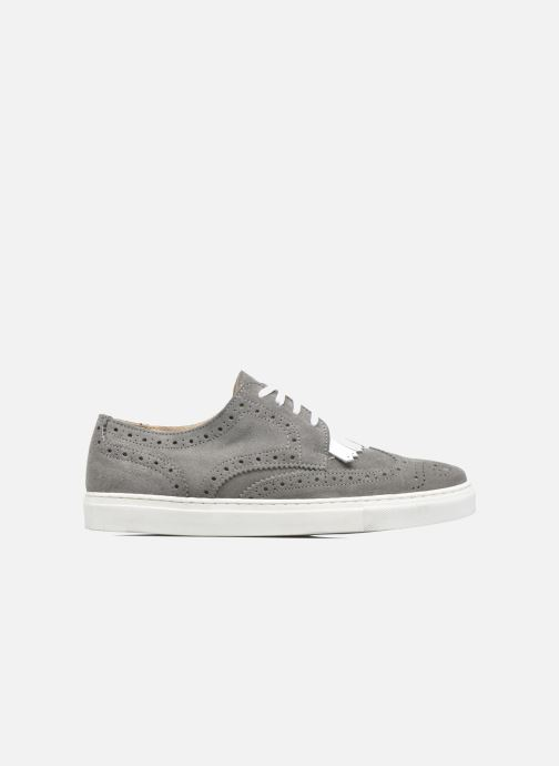 Sneakers Mr SARENZA Cloris Grijs detail