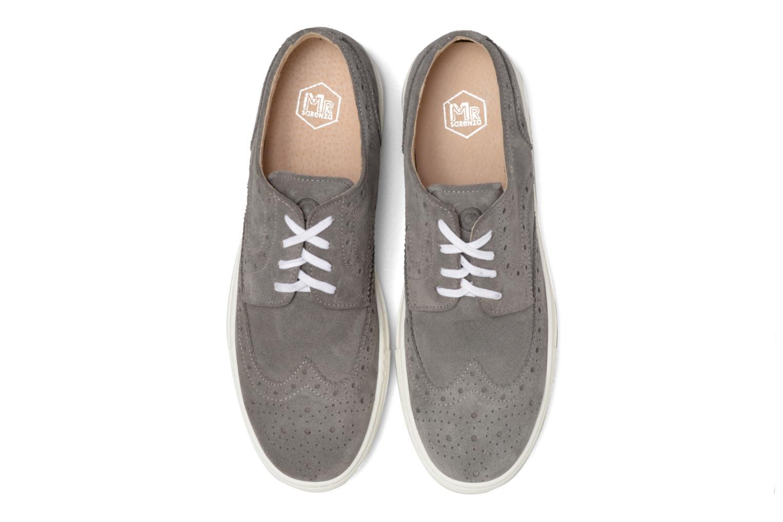 Sneakers Mr SARENZA Cloris Grijs model