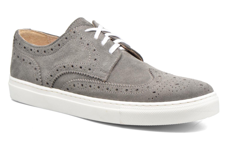 Sneakers Mr SARENZA Cloris Grijs rechts