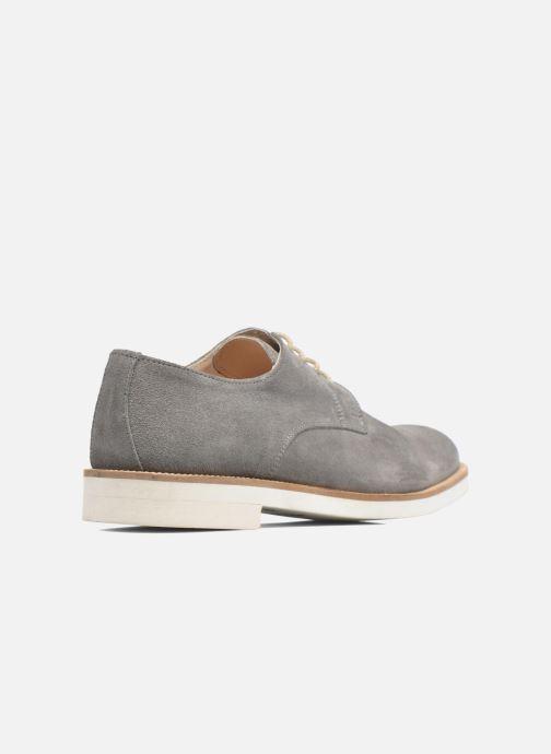 Mr Calgary Chaussures gris À 293502 Lacets Sarenza Chez AArwq5fSa