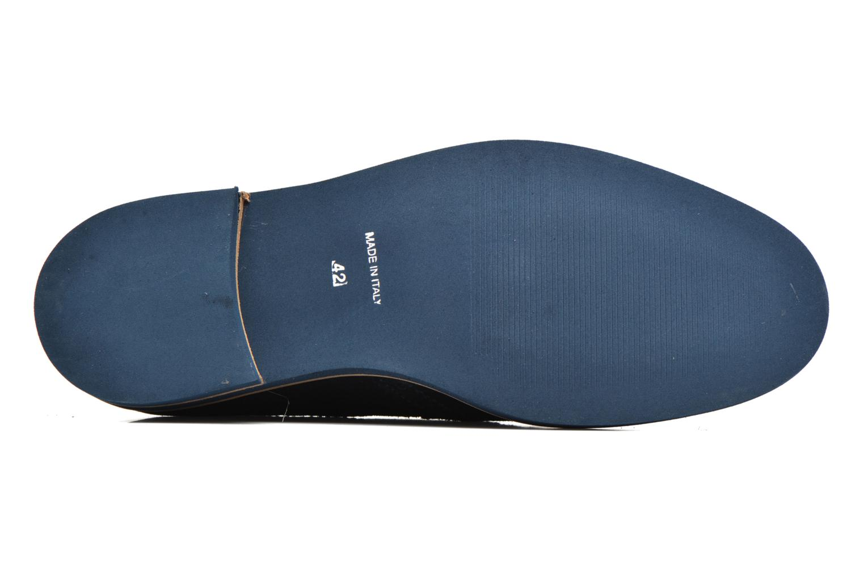 Chaussures à lacets Mr SARENZA Coquitlam Bleu vue haut