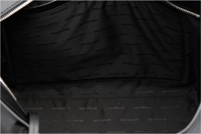 Sacs à main Michael Michael Kors RIVINGTON LG TOTE Noir vue derrière