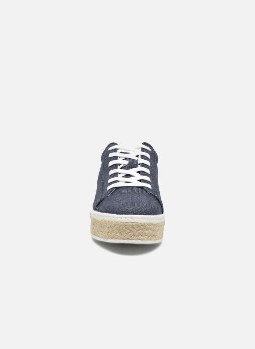 Trainers S.Oliver Mirabelle Blue model view