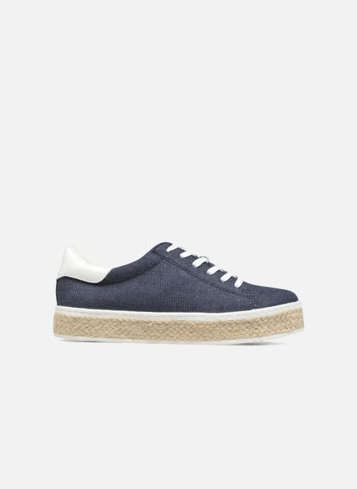 Trainers S.Oliver Mirabelle Blue back view