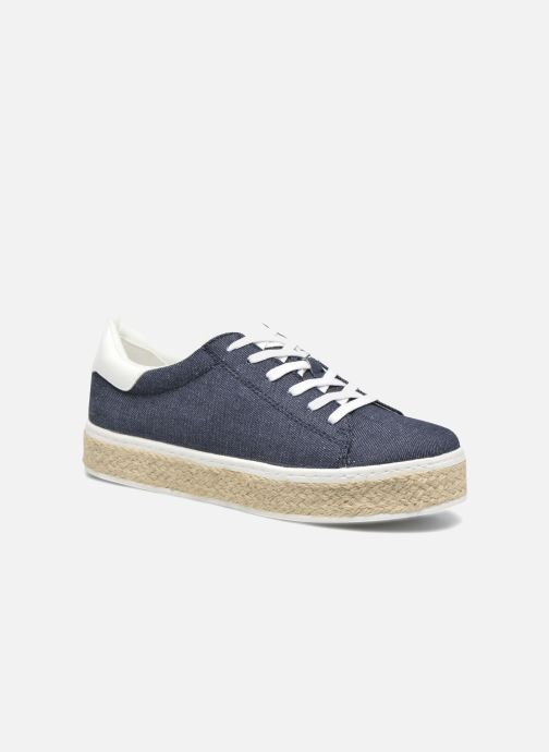 Trainers S.Oliver Mirabelle Blue detailed view/ Pair view