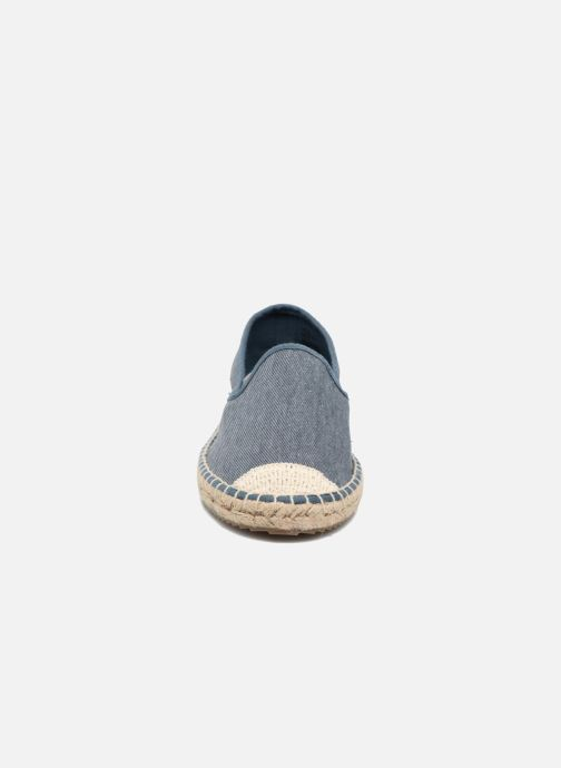 Espadrilles S.Oliver Sapotille Blue model view