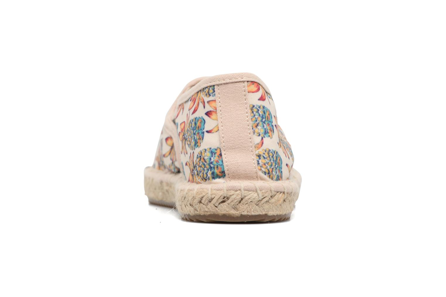 Espadrilles S.Oliver Sapotille Multicolor view from the right