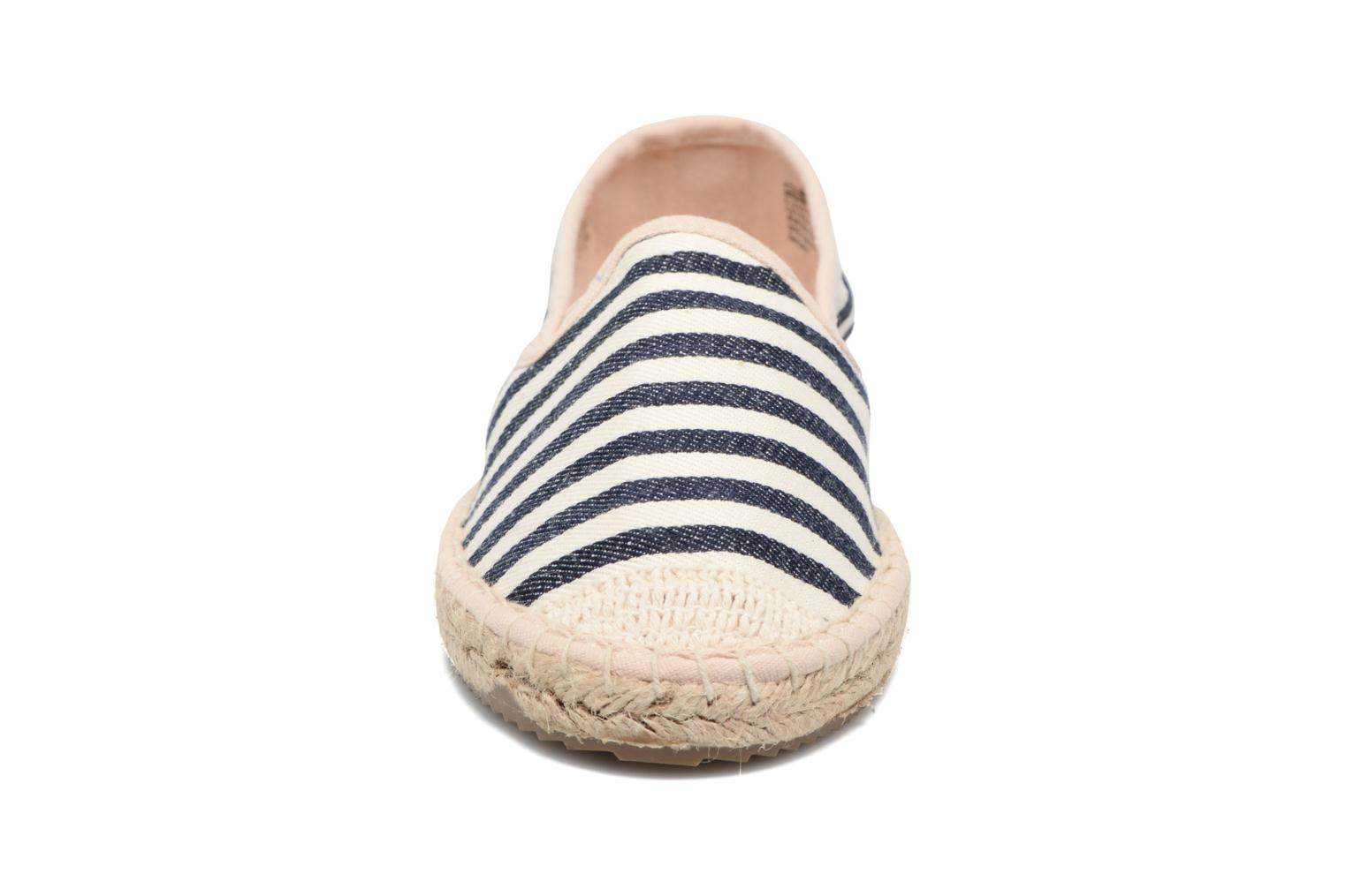 Espadrilles S.Oliver Sapotille Multicolor model view