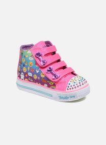 Sneaker Kinder Shuffles Baby Talk