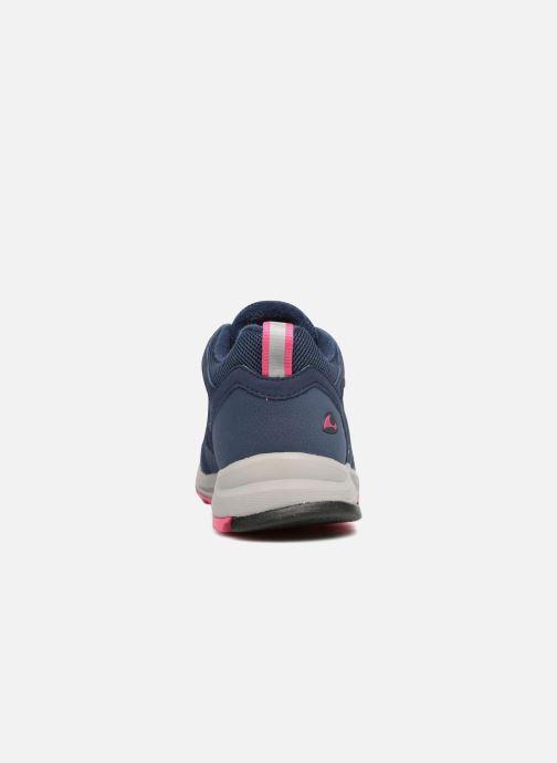Chaussures de sport Viking IMPULSE W Bleu vue droite