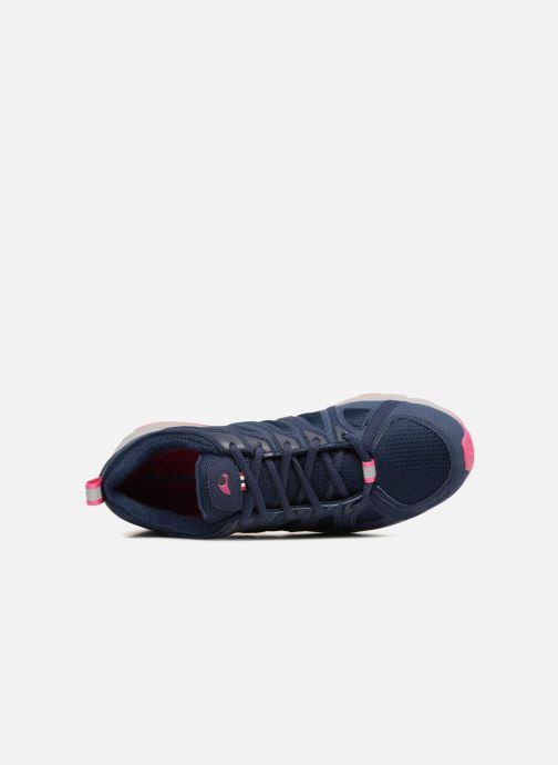 Chaussures de sport Viking IMPULSE W Bleu vue gauche