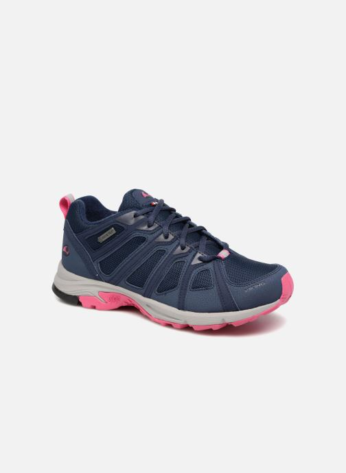 Chaussures de sport Viking IMPULSE W Bleu vue détail/paire