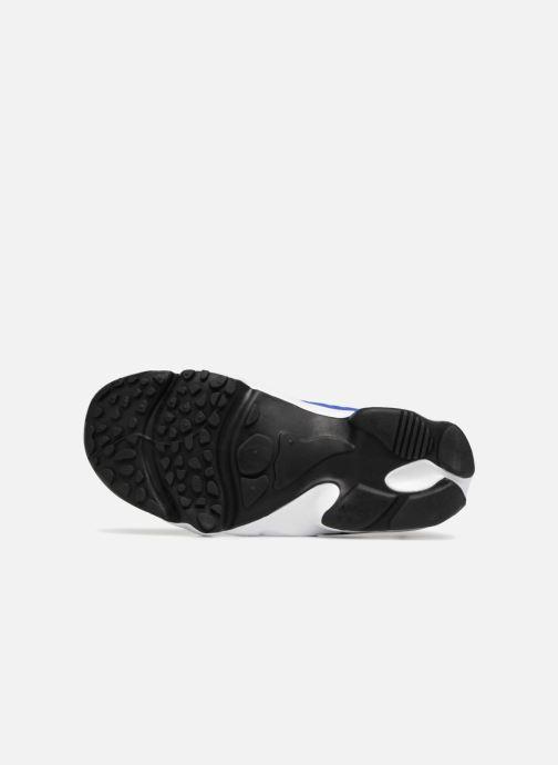 Sandales et nu-pieds Nike Rift (Gs/Ps Boys) Bleu vue haut