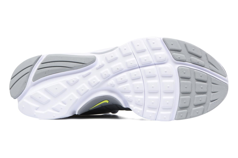 Baskets Nike Nike Presto Br (Gs) Gris vue haut