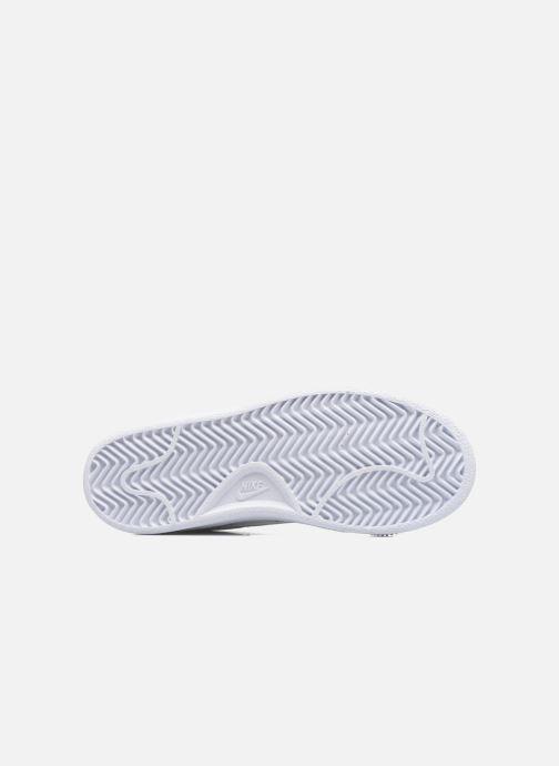 premium selection f759f 22986 Baskets Nike Nike Court Royale (Psv) Blanc vue haut