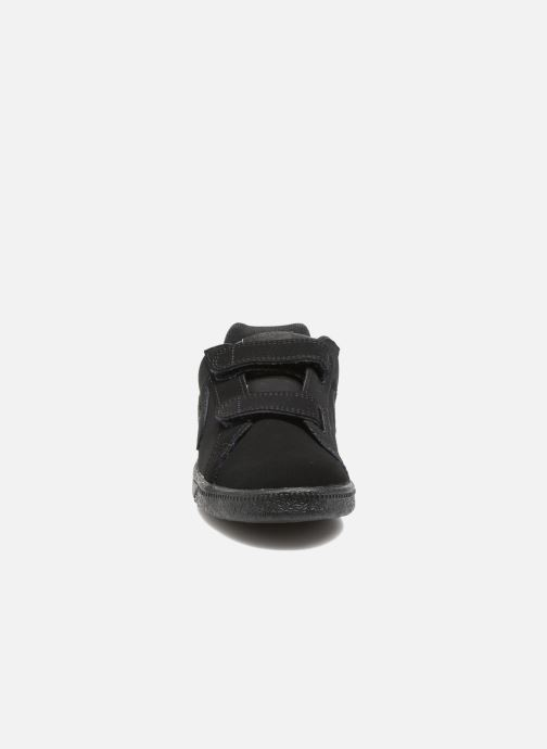 Sneakers Nike Nike Court Royale (Psv) Nero modello indossato