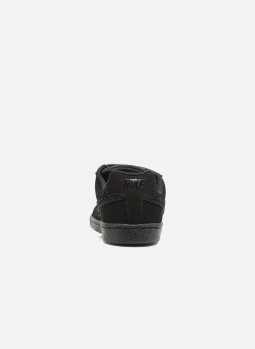 Sneakers Nike Nike Court Royale (Psv) Nero immagine destra