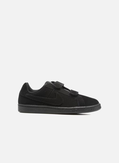 Sneakers Nike Nike Court Royale (Psv) Nero immagine posteriore