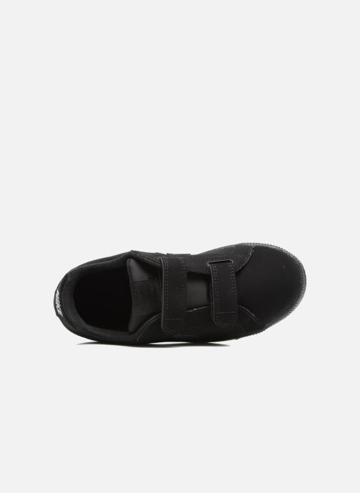 Sneakers Nike Nike Court Royale (Psv) Nero immagine sinistra