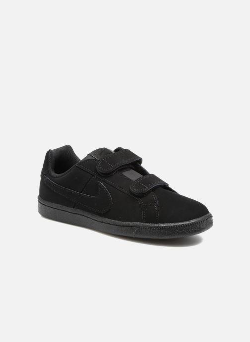 Sneakers Nike Nike Court Royale (Psv) Nero vedi dettaglio/paio