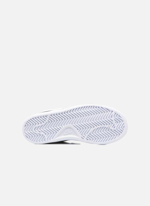 Baskets Nike Nike Court Royale (Psv) Noir vue haut