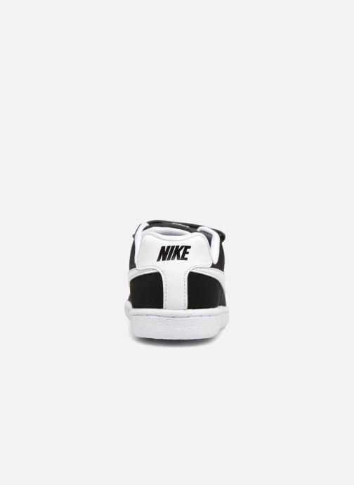 Baskets Nike Nike Court Royale (Psv) Noir vue droite
