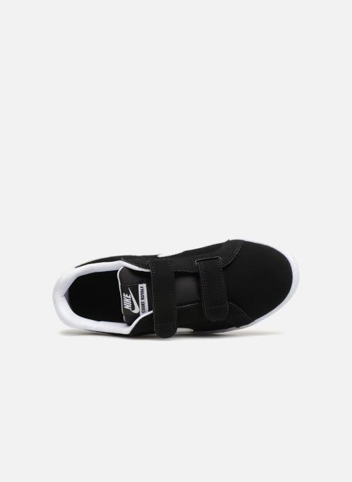 Baskets Nike Nike Court Royale (Psv) Noir vue gauche