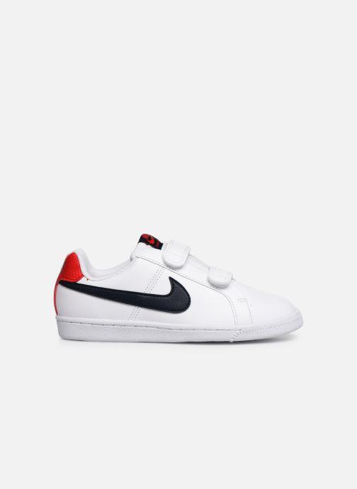 Deportivas Nike Nike Court Royale (Psv) Blanco vistra trasera