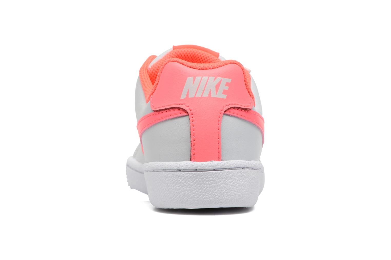 Sneakers Nike Nike Court Royale (Psv) Grijs rechts