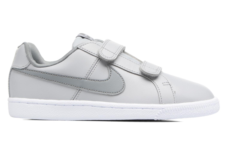 Sneakers Nike Nike Court Royale (Psv) Grigio immagine posteriore