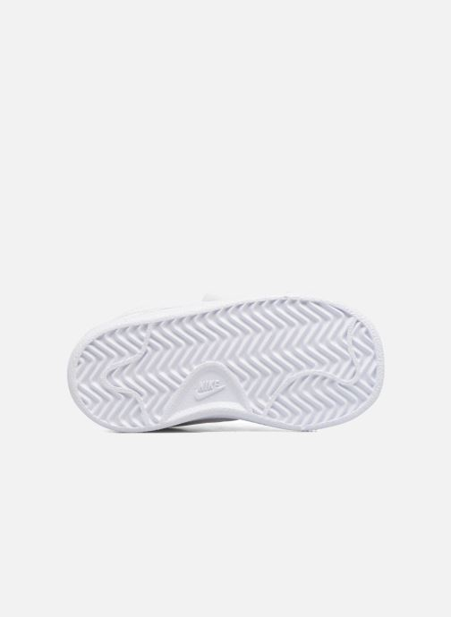 Sneakers Nike Nike Court Royale (Tdv) Wit boven