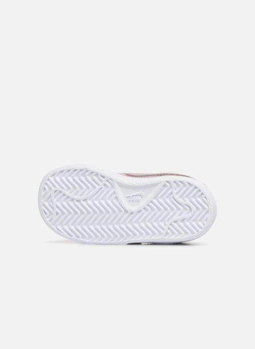 Sneaker Nike Nike Court Royale (Tdv) rosa ansicht von oben