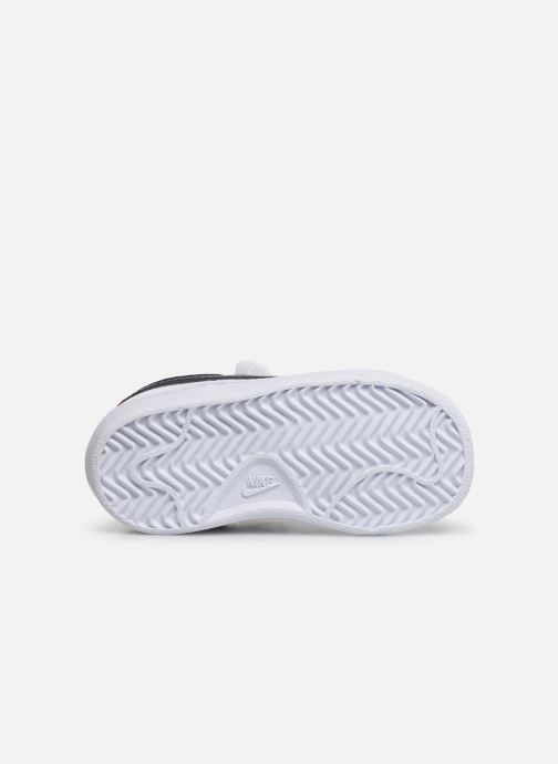 Baskets Nike Nike Court Royale (Tdv) Blanc vue haut