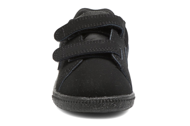 Baskets Nike Nike Court Royale (Tdv) Noir vue portées chaussures