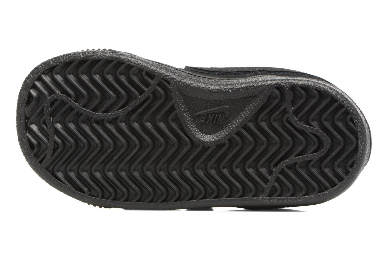 Baskets Nike Nike Court Royale (Tdv) Noir vue haut